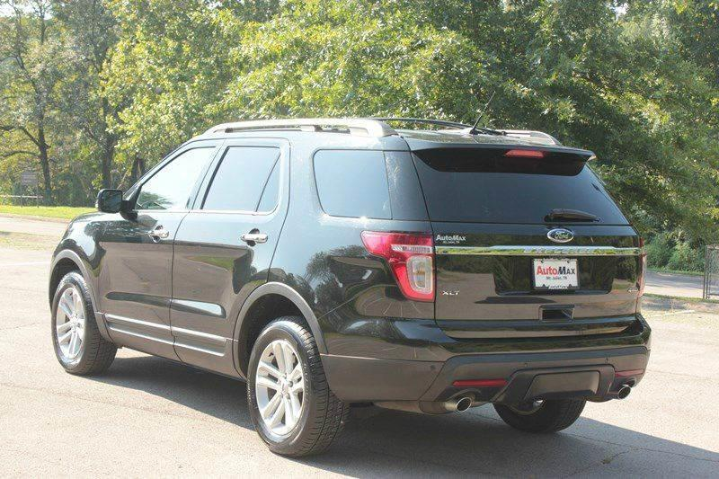 2014 Ford Explorer XLT AWD 4dr SUV - Old Hickory TN
