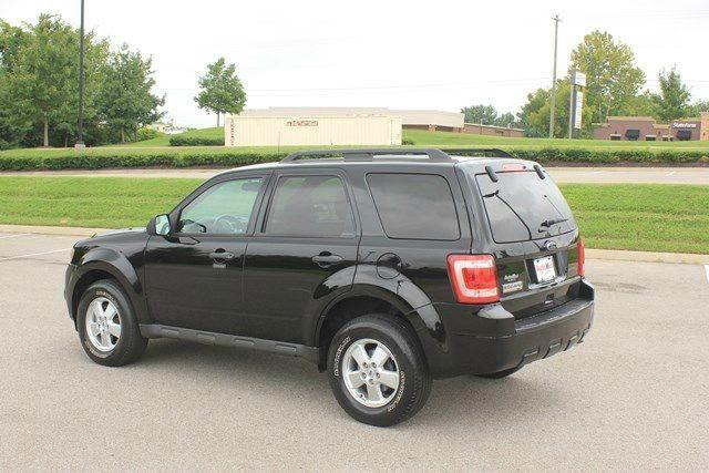 2012 Ford Escape XLT AWD 4dr SUV - Old Hickory TN