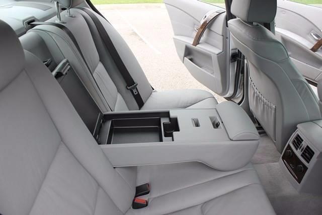 2007 BMW 5 Series 525xi AWD 4dr Sedan - Mount Juliet TN