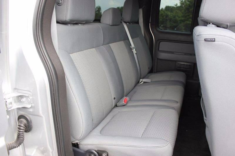 2014 Ford F-150 4x4 XLT 4dr SuperCab Styleside 6.5 ft. SB - Mount Juliet TN