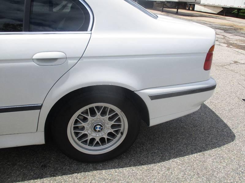 1999 BMW 5 Series 528i 4dr Sedan - Hasbrouck Heights NJ