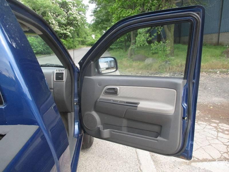 2005 GMC Canyon 2dr Regular Cab Z71 SLE 4WD SB - Hasbrouck Heights NJ