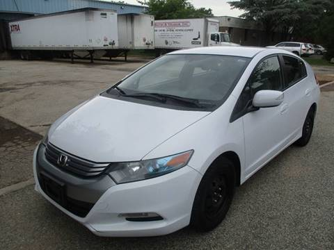 2010 Honda Insight for sale in Hasbrouck Heights, NJ