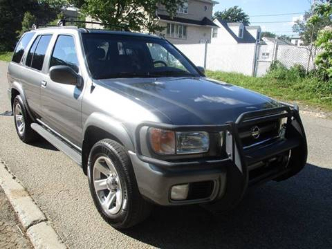 2004 Nissan Pathfinder for sale in Hasbrouck Heights, NJ