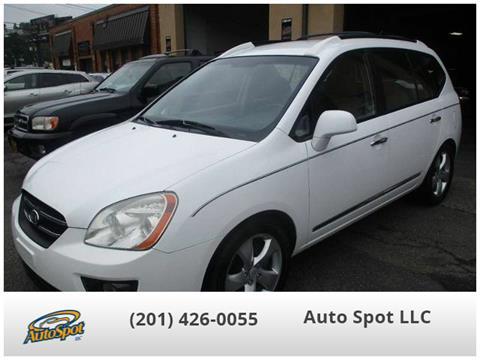 2007 Kia Rondo for sale in Hasbrouck Heights, NJ