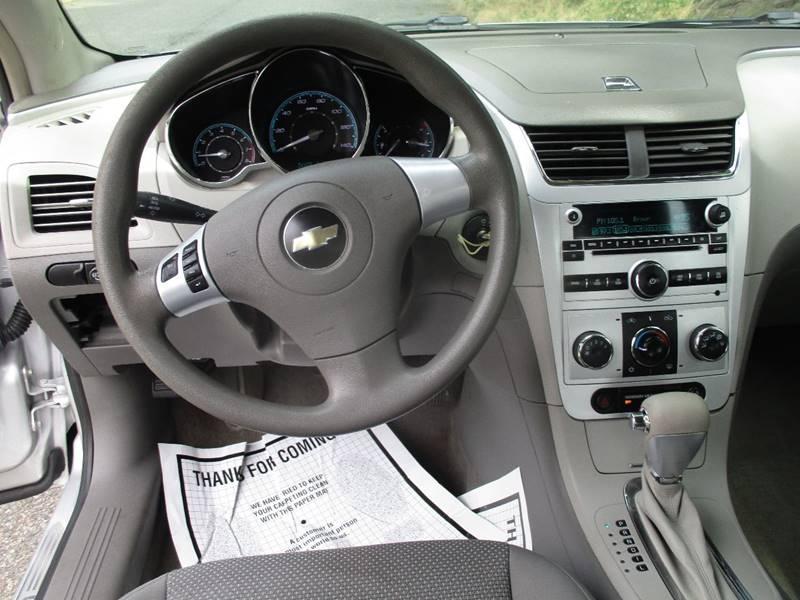 2009 Chevrolet Malibu LS Fleet 4dr Sedan - Hasbrouck Heights NJ