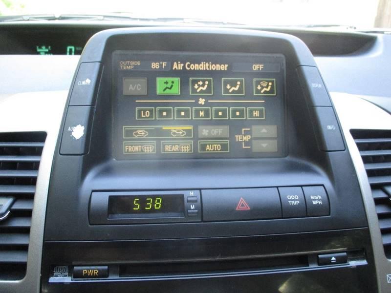 2005 Toyota Prius 4dr Hatchback - Hasbrouck Heights NJ
