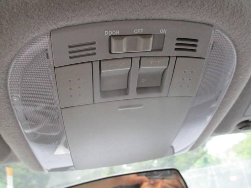 2009 Toyota Matrix AWD S 4dr Wagon 4A - Hasbrouck Heights NJ