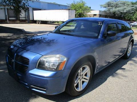 2007 Dodge Magnum for sale in Hasbrouck Heights, NJ