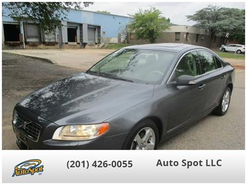 2008 Volvo S80 for sale in Hasbrouck Heights, NJ