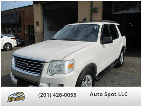 2009 Ford Explorer for sale in Hasbrouck Heights, NJ