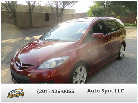 2009 Mazda MAZDA5 for sale in Hasbrouck Heights, NJ