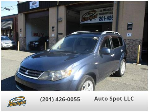 2007 Mitsubishi Outlander for sale in Hasbrouck Heights, NJ