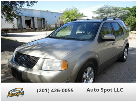 2006 Ford Freestyle for sale in Hasbrouck Heights, NJ