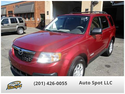 2008 Mazda Tribute for sale in Hasbrouck Heights, NJ