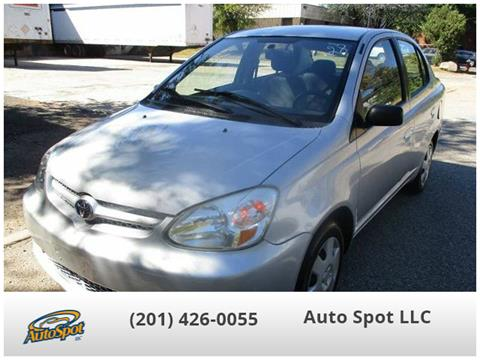 2003 Toyota ECHO for sale in Hasbrouck Heights, NJ