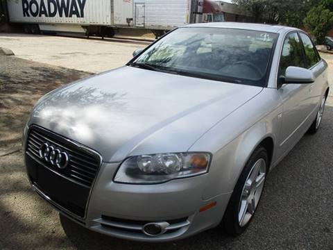 2007 Audi A4 for sale in Hasbrouck Heights, NJ