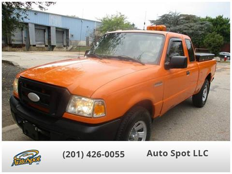 2008 Ford Ranger for sale in Hasbrouck Heights, NJ