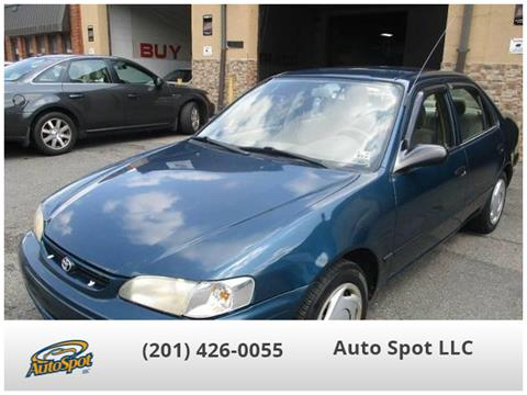 1999 Toyota Corolla for sale in Hasbrouck Heights, NJ