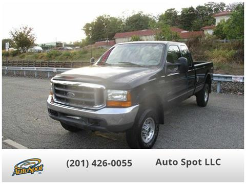 1999 Ford F-350 Super Duty for sale in Hasbrouck Heights, NJ