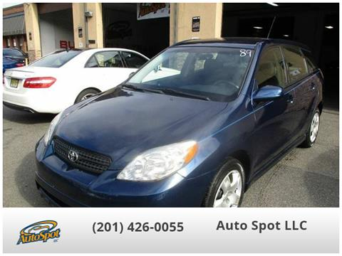 2008 Toyota Matrix for sale in Hasbrouck Heights, NJ