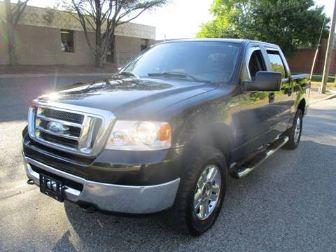 2007 Ford F-150 for sale in Hasbrouck Heights, NJ