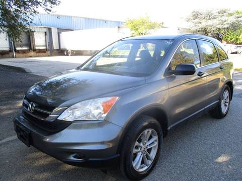 2011 Honda CR-V for sale in Hasbrouck Heights, NJ
