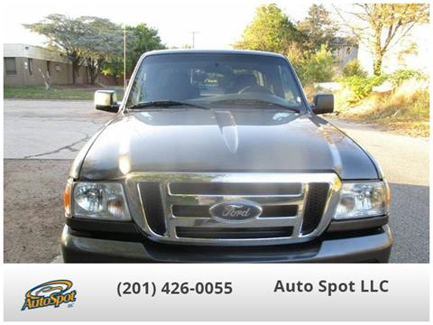 2009 Ford Ranger for sale in Hasbrouck Heights, NJ