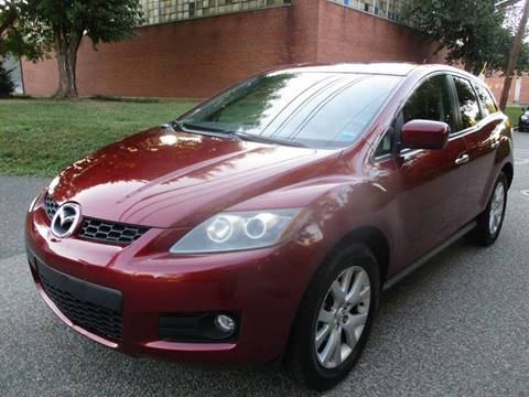 2007 Mazda CX-7 for sale in Hasbrouck Heights, NJ