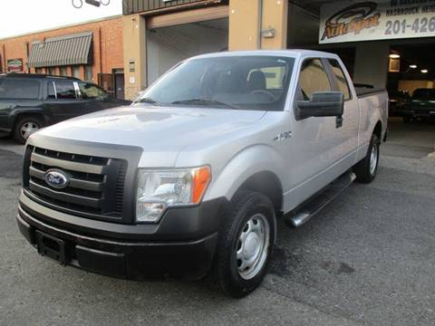 2010 Ford F-150 for sale in Hasbrouck Heights, NJ