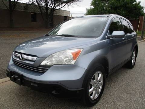 2007 Honda CR-V for sale in Hasbrouck Heights, NJ