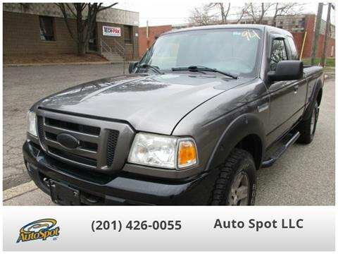 Used 2006 Ford Ranger For Sale In New Jersey Carsforsale