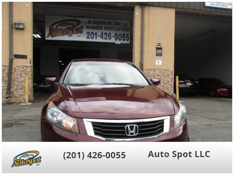 2010 Honda Accord for sale in Hasbrouck Heights, NJ