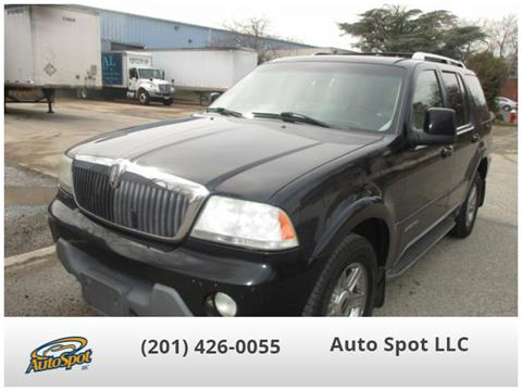 2003 Lincoln Aviator For Sale in New Jersey - Carsforsale.com®