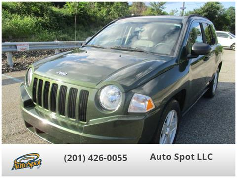 2007 Jeep Compass For Sale In Hackensack Nj Carsforsale