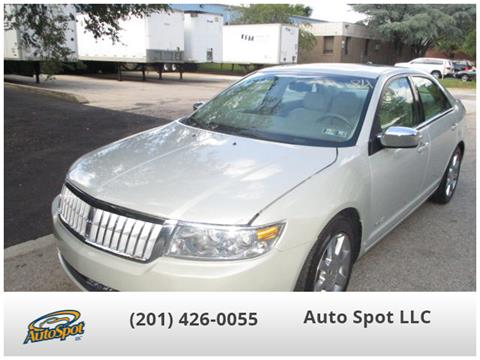 2008 Lincoln MKZ For Sale in Beaumont, TX - Carsforsale.com®