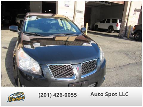 2009 Pontiac Vibe for sale in Hasbrouck Heights, NJ