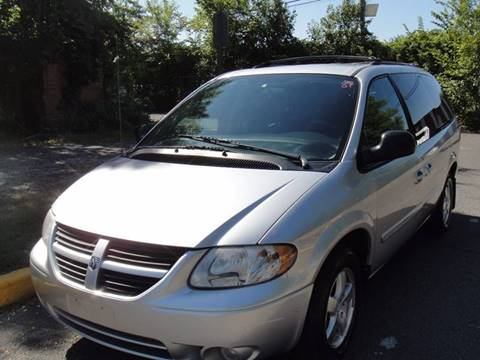2007 Dodge Grand Caravan for sale in Teterboro, NJ