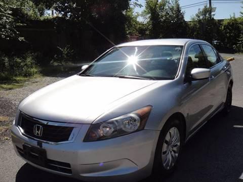2010 Honda Accord for sale in Teterboro, NJ