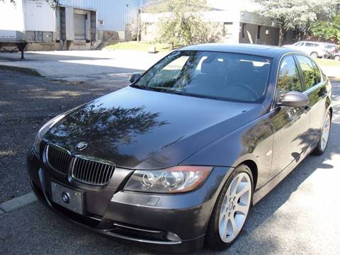 2006 BMW 3 Series for sale in Teterboro, NJ