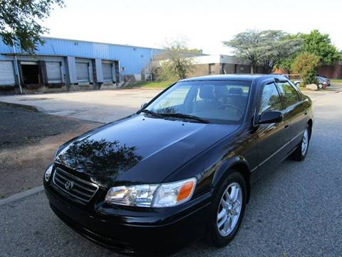 2000 Toyota Camry for sale in Teterboro, NJ