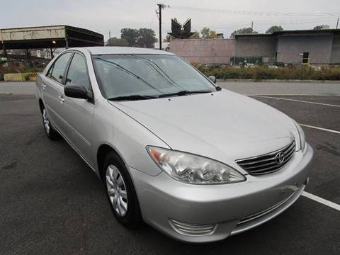 2005 Toyota Camry for sale in Teterboro, NJ