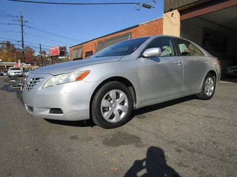 2007 Toyota Camry for sale in Teterboro, NJ
