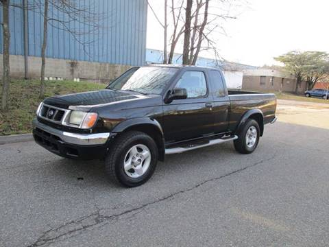 2000 Nissan Frontier for sale in Hasbrouck Heights, NJ