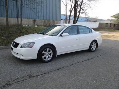 2006 Nissan Altima for sale in Teterboro, NJ