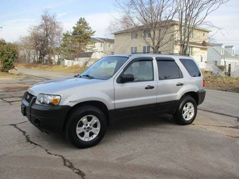 2005 Ford Escape for sale in Teterboro, NJ