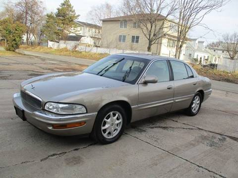 2003 Buick Park Avenue for sale in Hasbrouck Heights, NJ