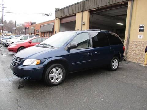 2006 Dodge Grand Caravan for sale in Teterboro, NJ
