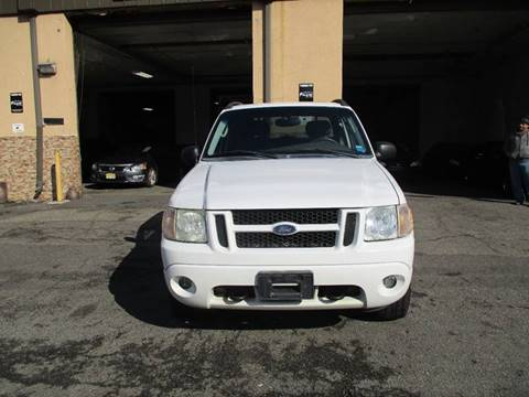 2004 Ford Explorer Sport Trac for sale in Hasbrouck Heights, NJ