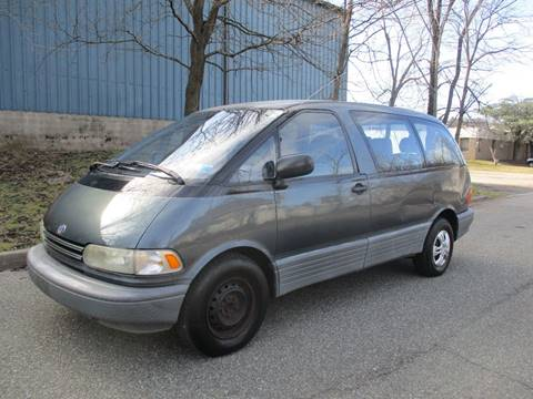 1992 Toyota Previa for sale in Hasbrouck Heights, NJ